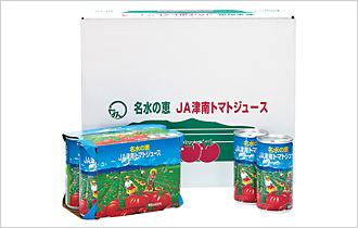 津南トマトジュース