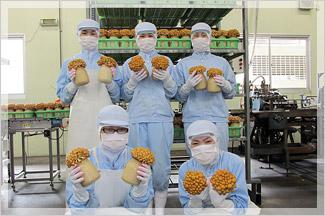 森林組合生産工場