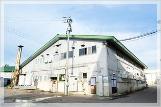 第一食品工場