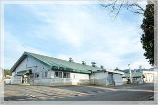 第二食品工場